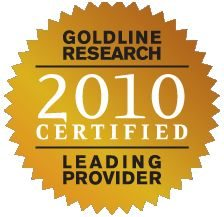 Image Marketing Concepts Received Goldline Certification for Third Year