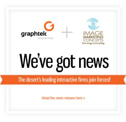 Graphtek Interactive and Image Marketing Concepts (IMC) Merge